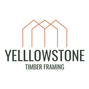 Yellowstone Timber Frame Logo